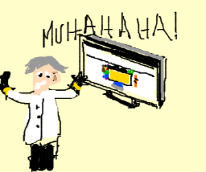Don't experiment on Drawception!