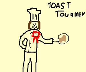 Toast Masters