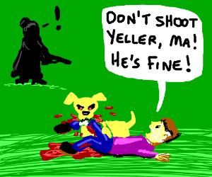 don t shoot the dog pdf