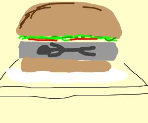 Han burger