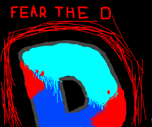 Don't you even dare mess with Drawception D.