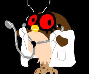 Doctor Hoothoot