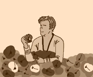 Kirk's Troubles with Tr...ouble Muffins.