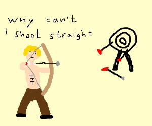 Gay archer