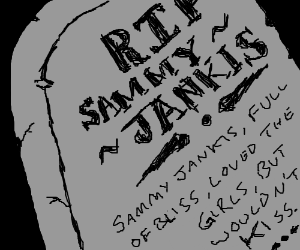 """Remember sammy jankis!"""