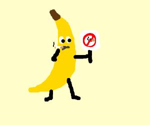 Hypocrite Banana