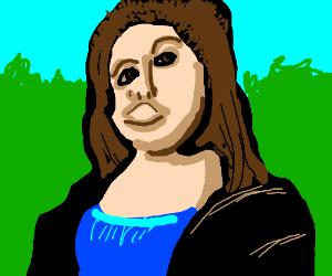 Ecce Mona