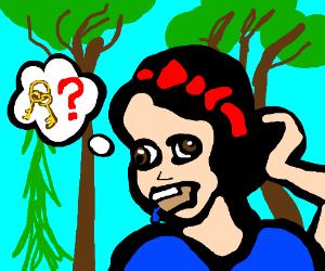 Snow white: amnesia