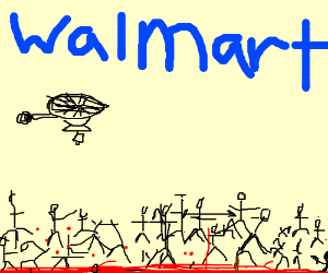"Black Friday ""walmart"" 2014"