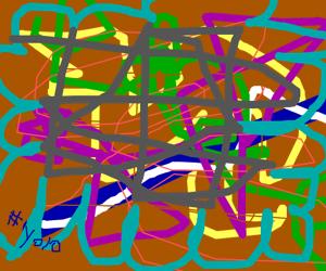 Yolo lines