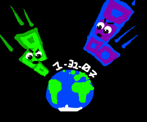 Angry tetris blocks hate earth on 1-31-07