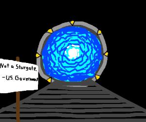 Stargate's disguise budget cut