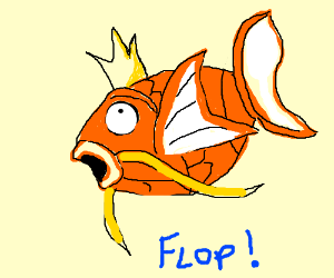 Everybody do the flop