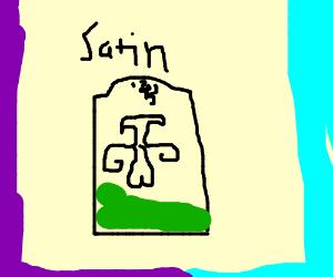 satin time machine