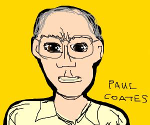 Paul Coates; Broadchurch