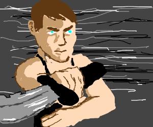Knife Fighter
