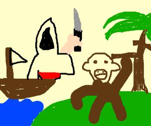 Assassin's Creed 5: Monkey Island