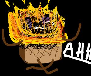 Burn toast, BURN!!!!!