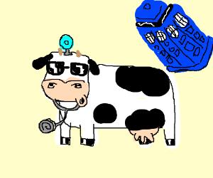 Doctor Moo
