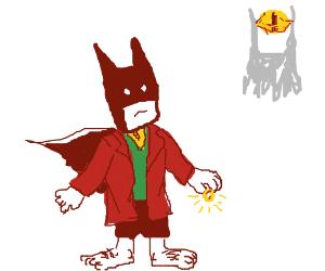 Batman Baggins