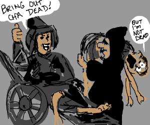 Your favourite Monty Python skit