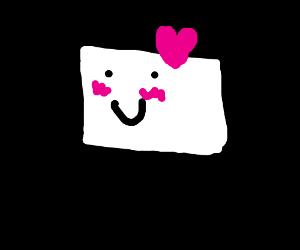 tofu in love