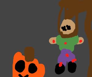 halloween, OF DEATH!!!