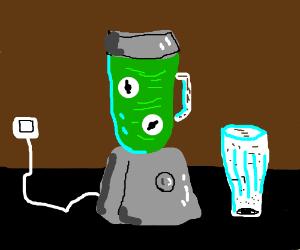 Kermit the Beverage