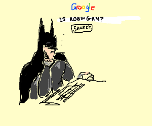 Bat Computer used to find well-known facts.