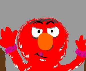 BDSM Elmo