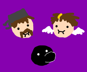 SSB - Snake, Kid Icarus and Mr. Game N Watch