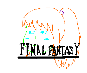 Final Fantasy: The Spirited Away Within