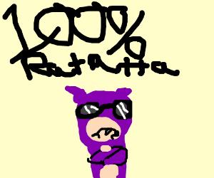 Best Ratatta