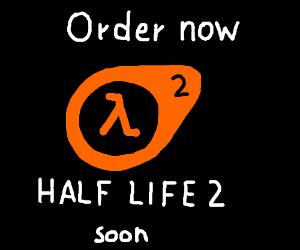 Half life 2 confirmed