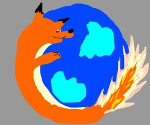Firefox 22.0 is kawaii