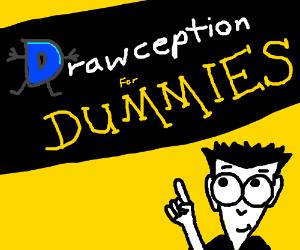 Drawception for dummies!