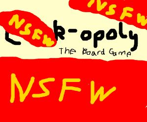 Censored board games