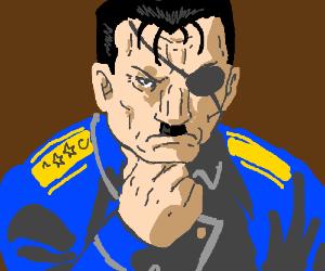 King Fuhrer Bradley