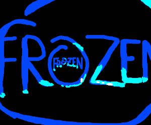 Inception meets Frozen