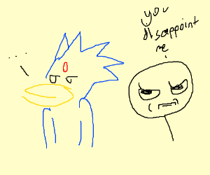 Golduck is disappointing