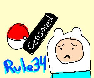 weird rule 34