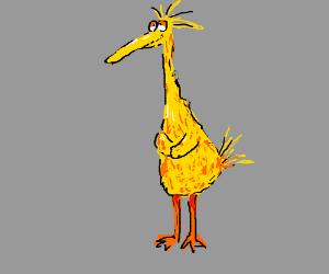 chicken-duck