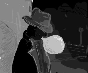 Bubblegum Noir