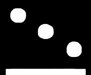 Domino Floppy Disc