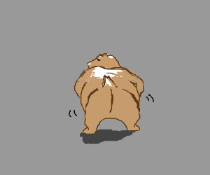 The Hamster Dance.