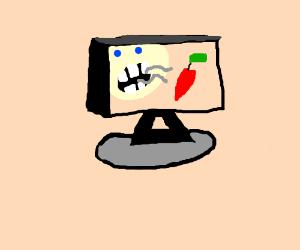 Digital Pepper Breath