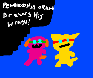 Cat and Dog Ninjas