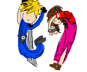 Final Fantasy 69 (heh-heh...)