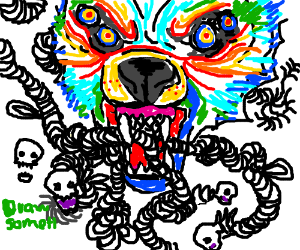 Draw something KRAZY AND PIO
