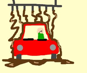 Hot Fudge Carwash!!!1!